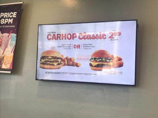 Ewing, نيو جيرسي: TV Advertising
