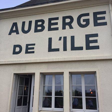 L'lle-Bouchard, Francia: photo2.jpg