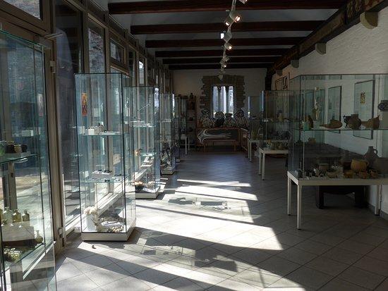 Soest, ألمانيا: Soest, Burghofmuseum