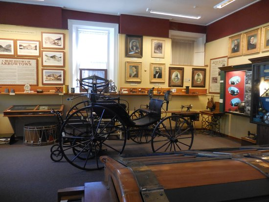 Lakes District Museum & Art Gallery Photo