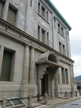 Tsuruga City Museum