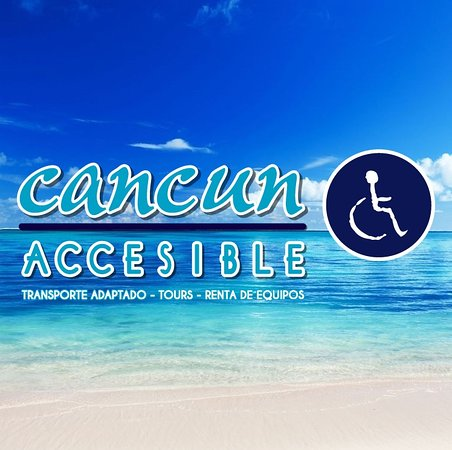 ‪Cancun Accesible‬