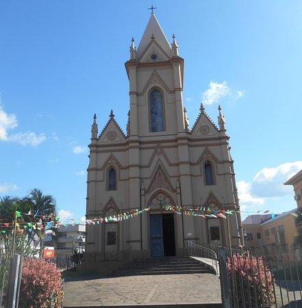 Taquara, RS: Igreja Católica Bom Jesus