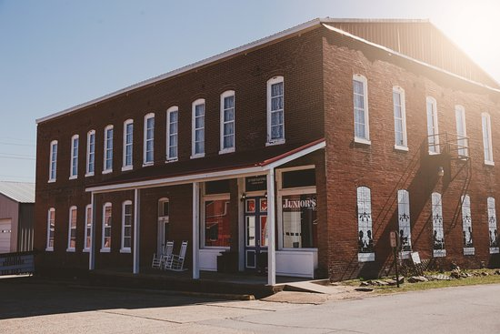 Located in a Historic Building in Piedmont, MO. Great Steaks, Great Burgers, Great Staff.