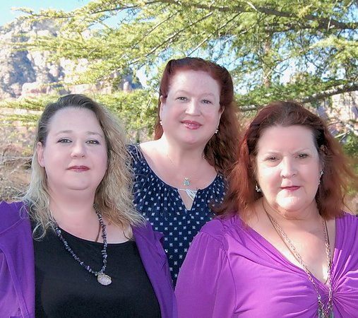 Sedona Soul Sisters
