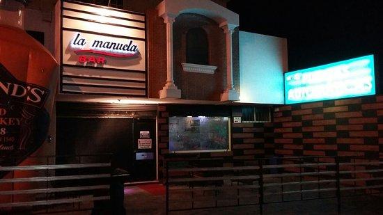 La Manuela Bar