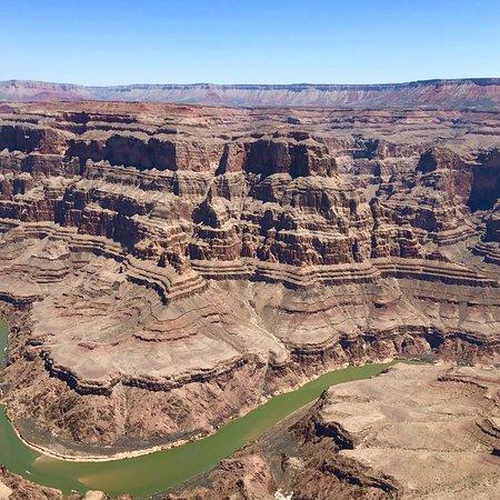 Grand Canyon West Rim Ultimate VIP Tour Resmi