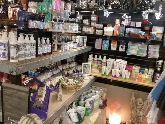 Wickenburg, AZ: Fabulous selection of Personal Care Items!