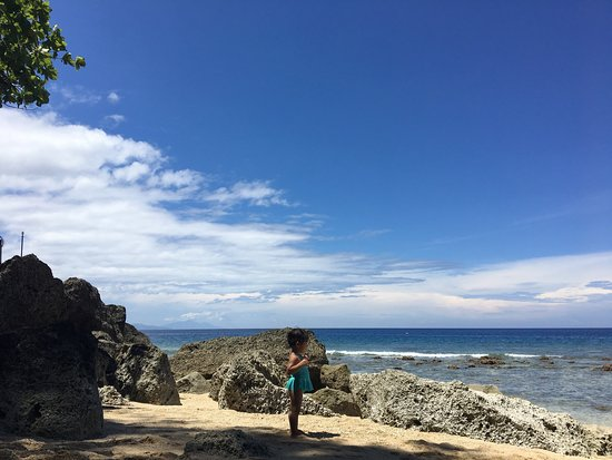 Foto de Isla Jardin del Mar Resort