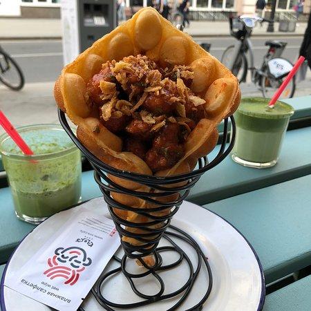 Bilde fra SOS.CAFE