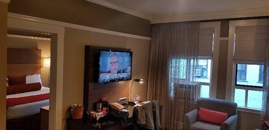 Hotel Abri: 20180517_170651_large.jpg