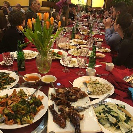 Warminster, PA: Sunny Asian Cuisine