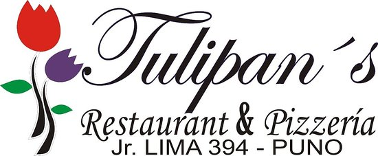 Tulipan's Restaurant & Pizzeria: Welcome to our Restaurant.