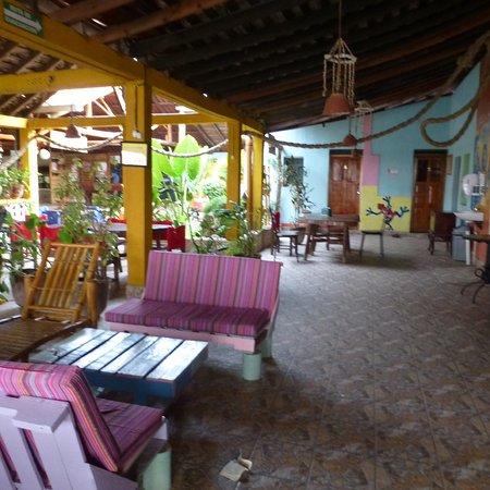 Las Penitas, นิการากัว: photo1.jpg