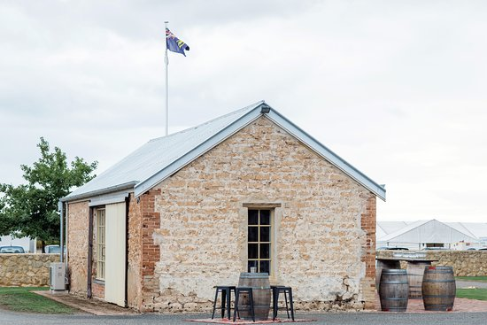 Penny's Hill: Historic spaces for every occasion