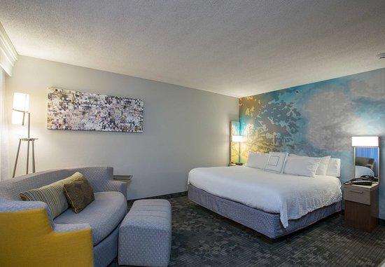 แรนแฮม, แมสซาชูเซตส์: Guest room