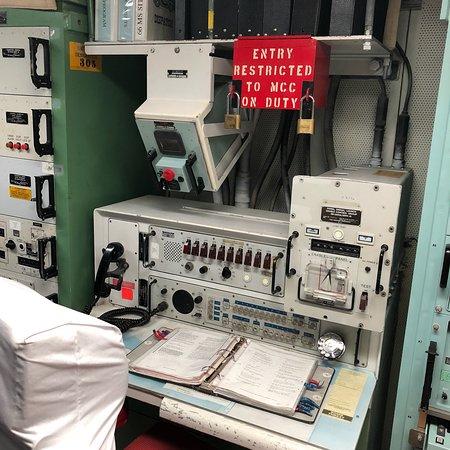 Philip, Dakota del Sur: Launch Control Facility Delta-01
