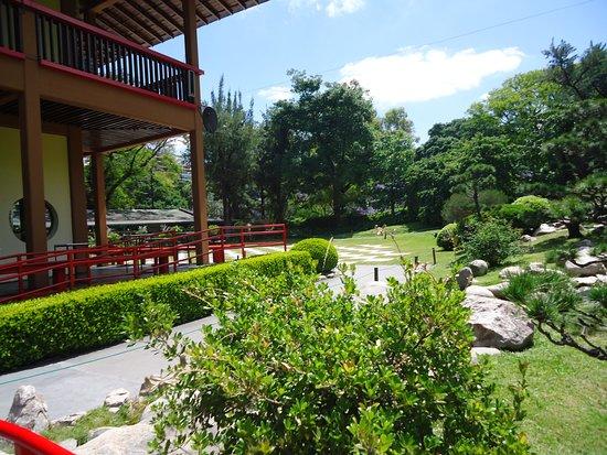 Jardin Japones: Jardim Japonês