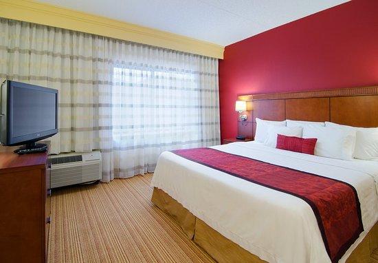 Eden Prairie, MN: Guest room