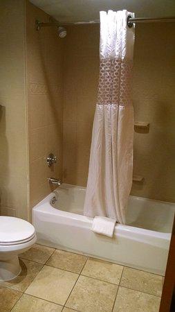 Hagerstown, MD: Shower