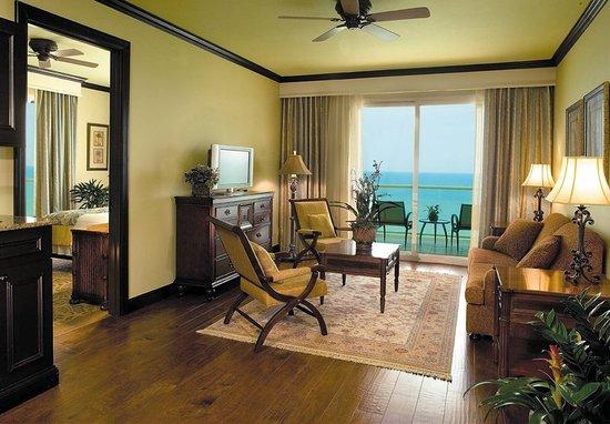 Jensen Beach, FL: Guest room
