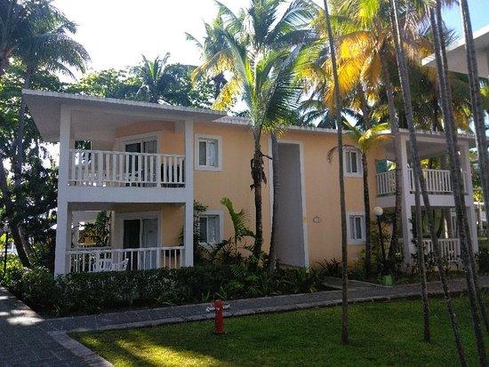 Playabachata Resort: Hotel