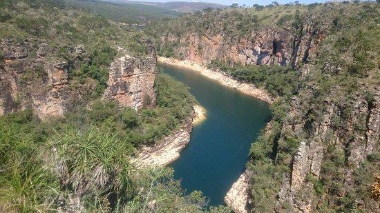 Mirante dos Canyons: Sencacional