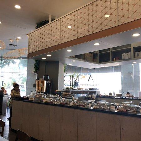 Dorsett Singapore Photo