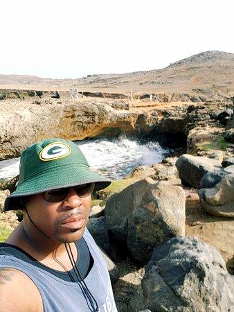 Zdjęcie Natural Pool Off-Road Safari