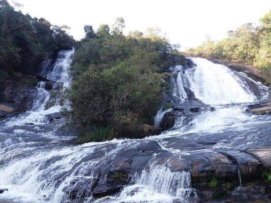 Cachoeira dos Luís