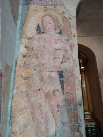 Monastero San Pietro in Lamosa照片