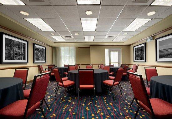 Residence Inn by Marriott Charleston Airport: Meeting room