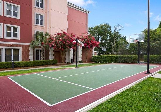 Residence Inn by Marriott Charleston Airport: Health club