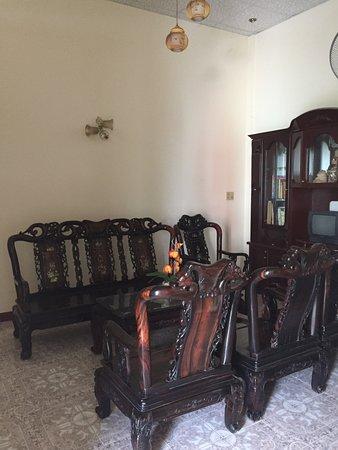 ML's House: Living room upstairs