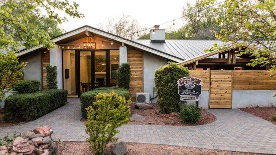 Creekside Inn Sedona Arizona Voir Les Tarifs Et Avis Chambres D