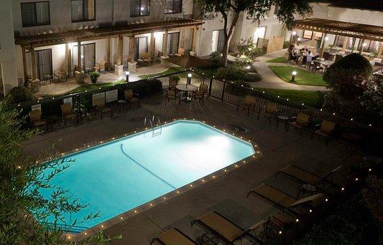 Irving, TX: Pool
