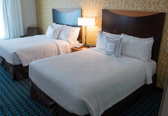 Hayward, Kalifornien: Guest room