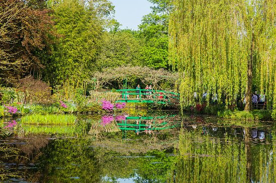 Skip-the-Line Giverny and Monet House...