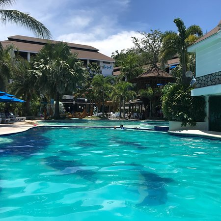 how to go to blue coral beach resort