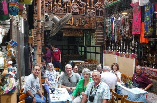Privé 4-daagse Caïro-rondleiding