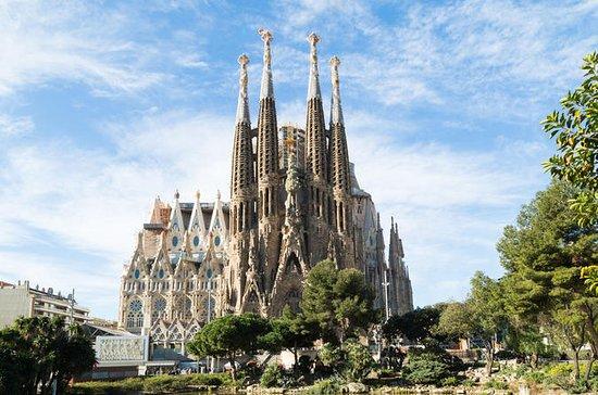 Frühzugang zur Sagrada Familia mit...