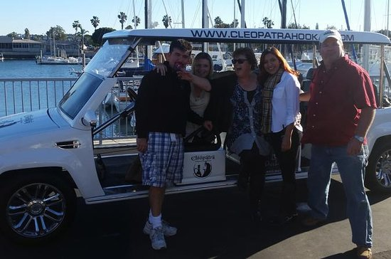 Santa Monica Private Tour med...