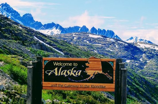 Skagway Shore Excursion: White Pass...