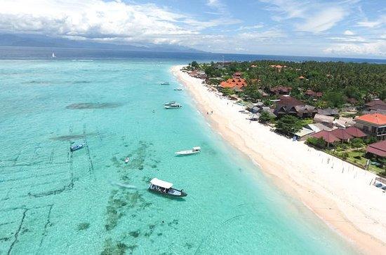 Ganztagsausflug: Insel Nusa Lembongan