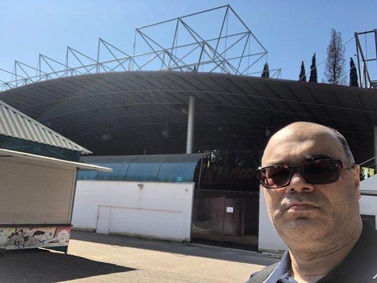 Arena Park Rivera