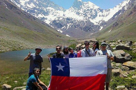 Trekking Monumento Natural El Morado...