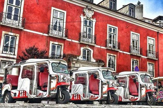 Lissabon und Belem - Lissabon und...