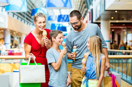 Outlet Mall Shopping Day Trip: From or to Los Angeles-Hollywood Area
