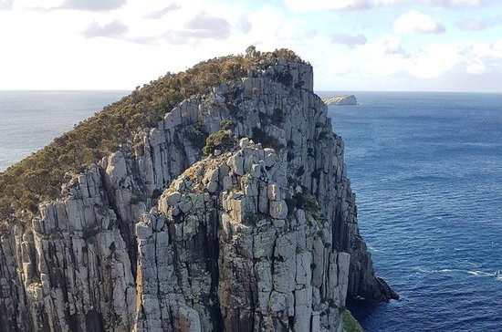 Tasman Peninsula Day Hike - A Day at Cape Huay - Departs Hobart