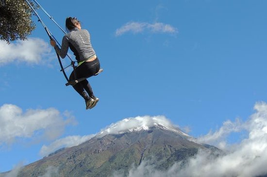 PRIVATE ADVENTURE: ECUADOR JUNGLE AND...